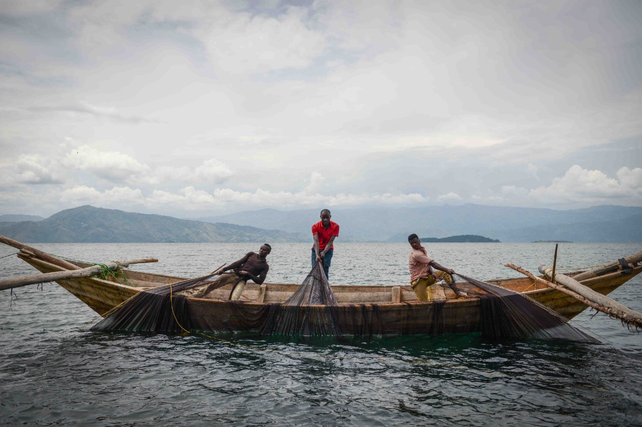UNDP World Oceans Day celebration calls for innovation in achieving a sustainable ocean economy | United Nations Development Programme